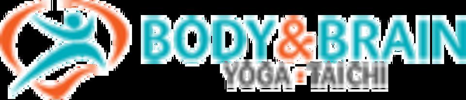 Body & Brain Yoga - Tai Chi  logo