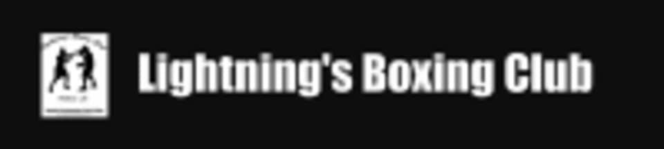 Lightning's Boxing Club logo