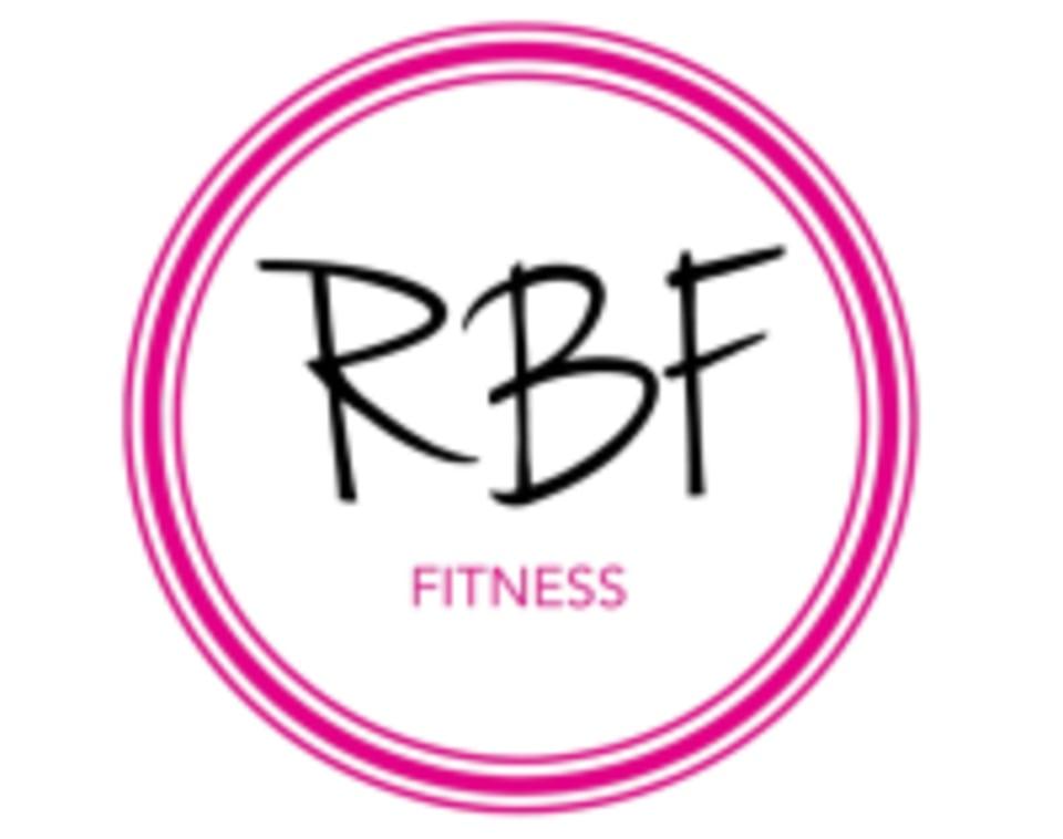 RBF Fitness logo