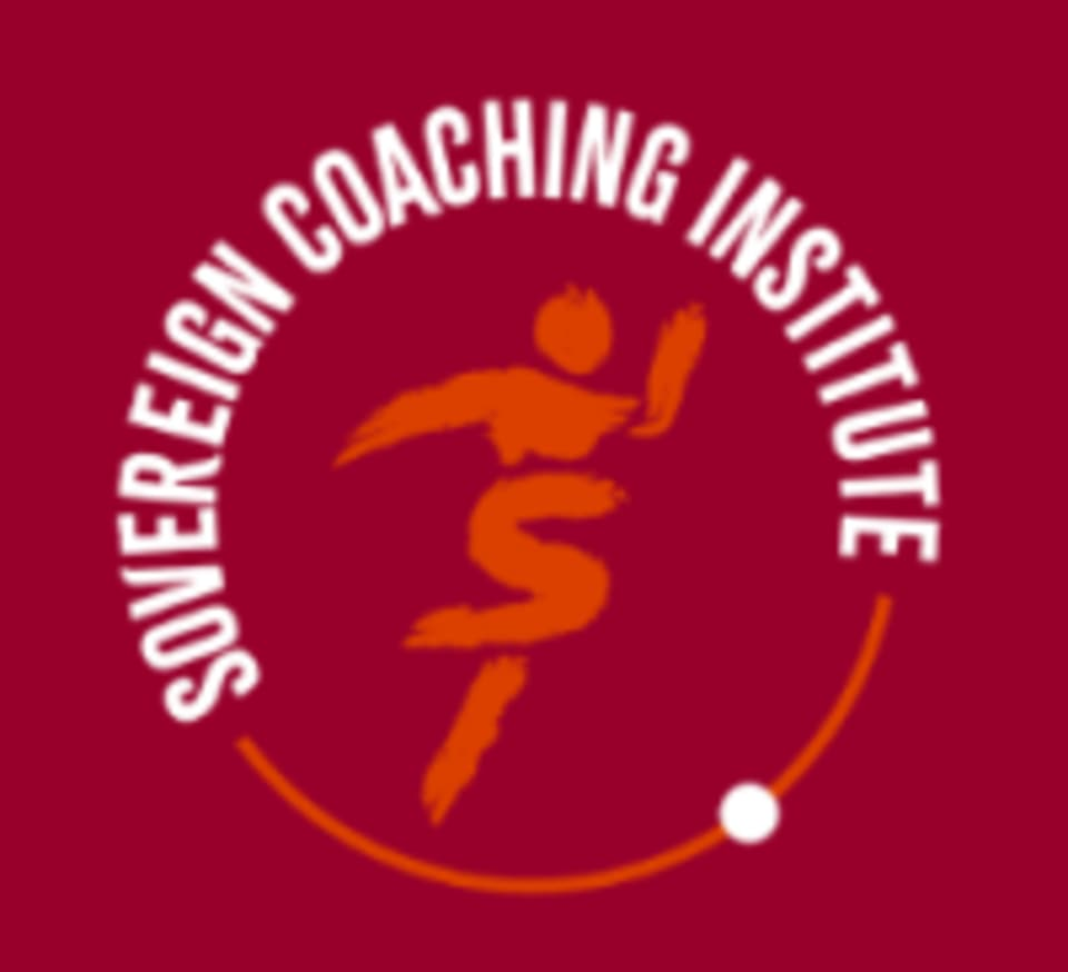 Sovereign Coaching Institute logo