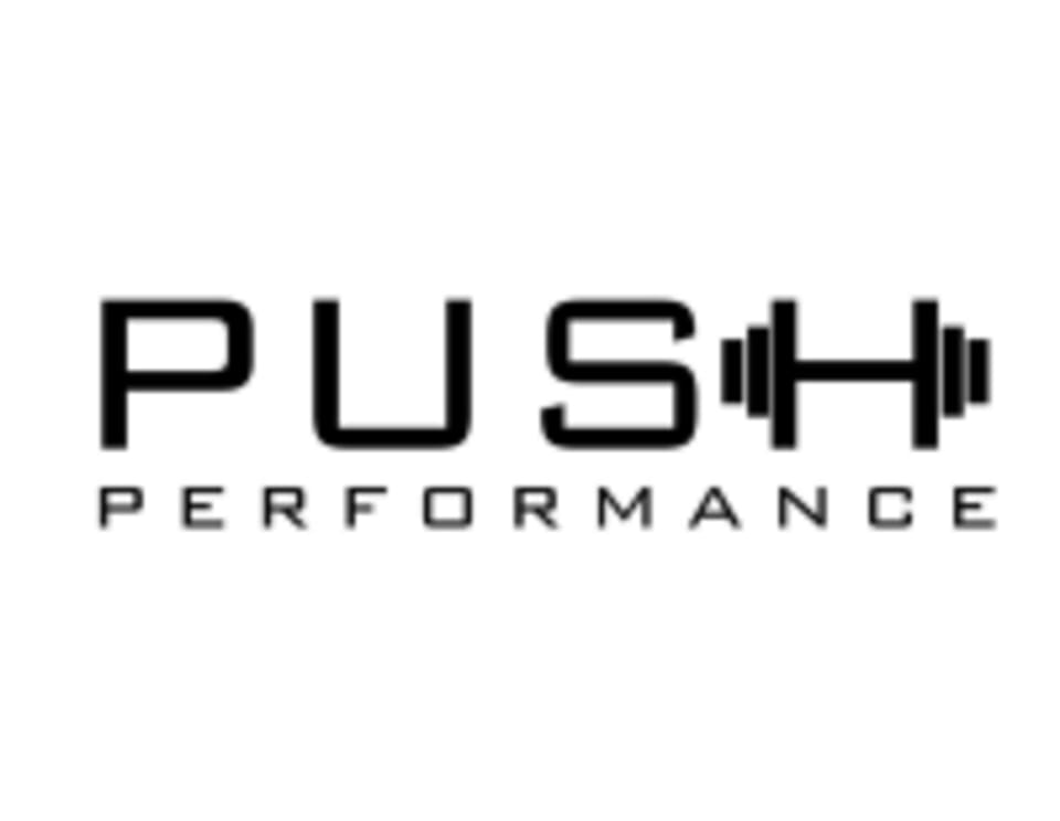 Push Performance  logo