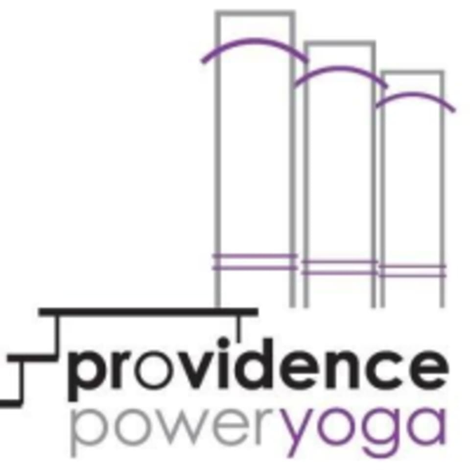 Providence Power Yoga logo