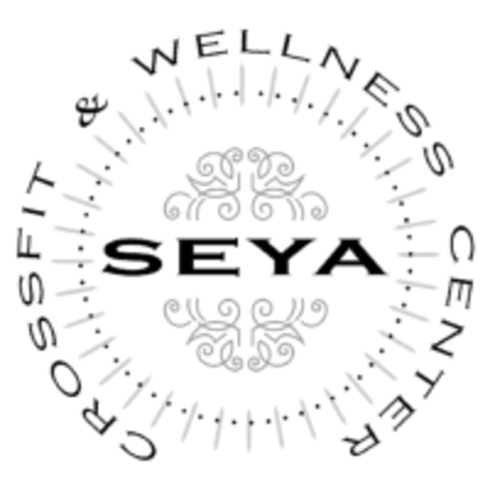 Seya CrossFit & Wellness logo
