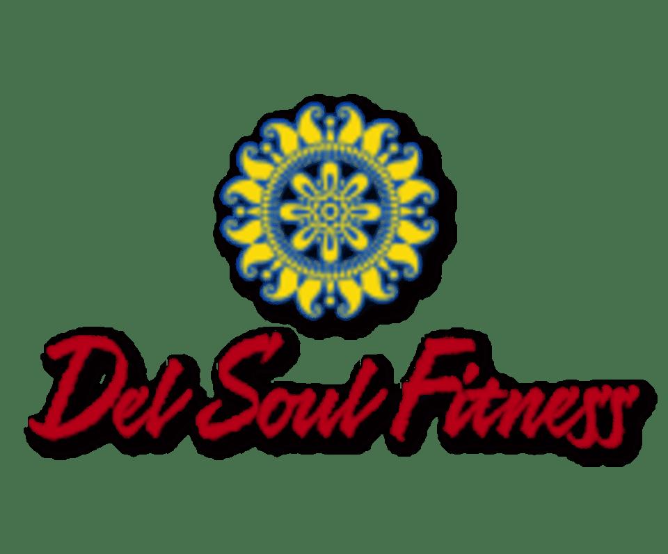 Del Soul Fitness logo