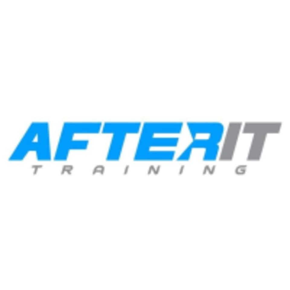 After It Training logo
