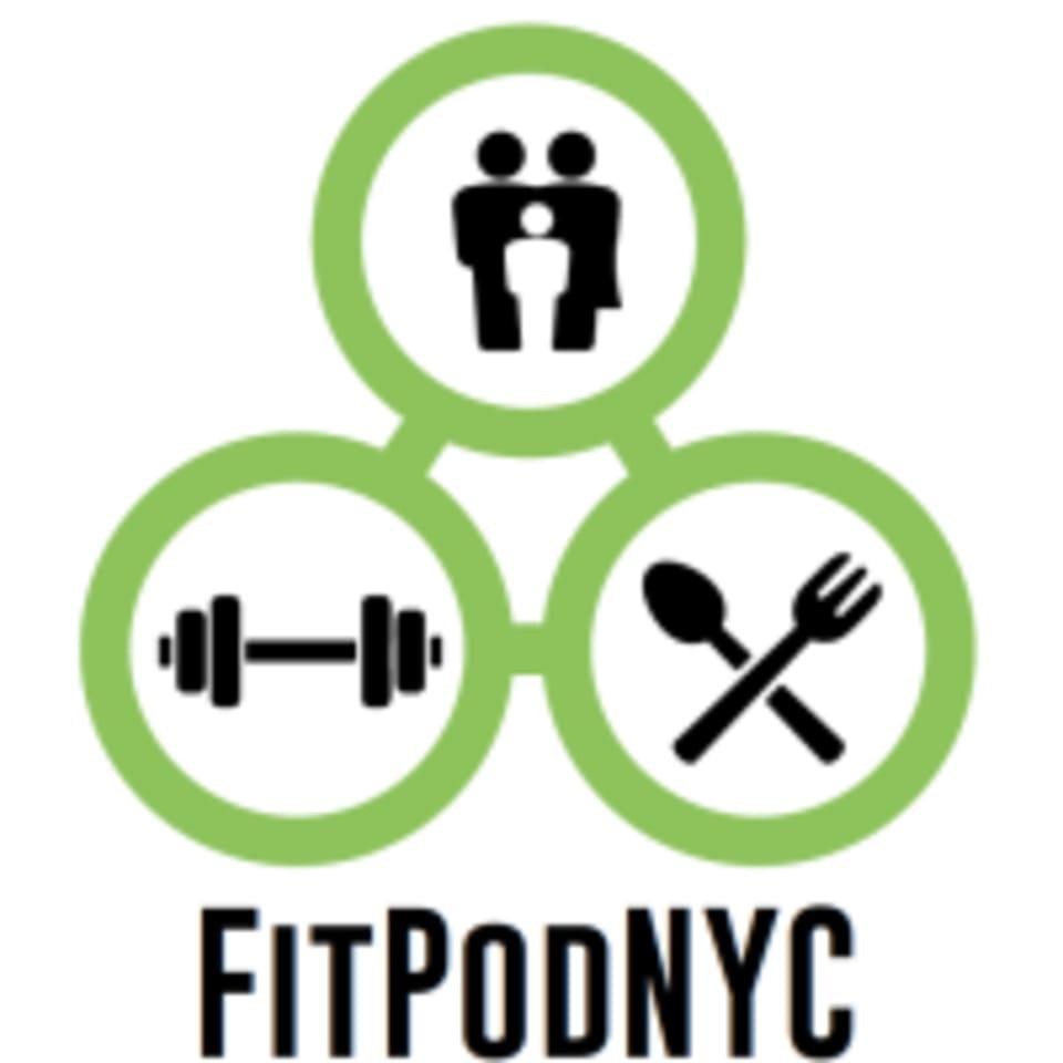 FitPod logo