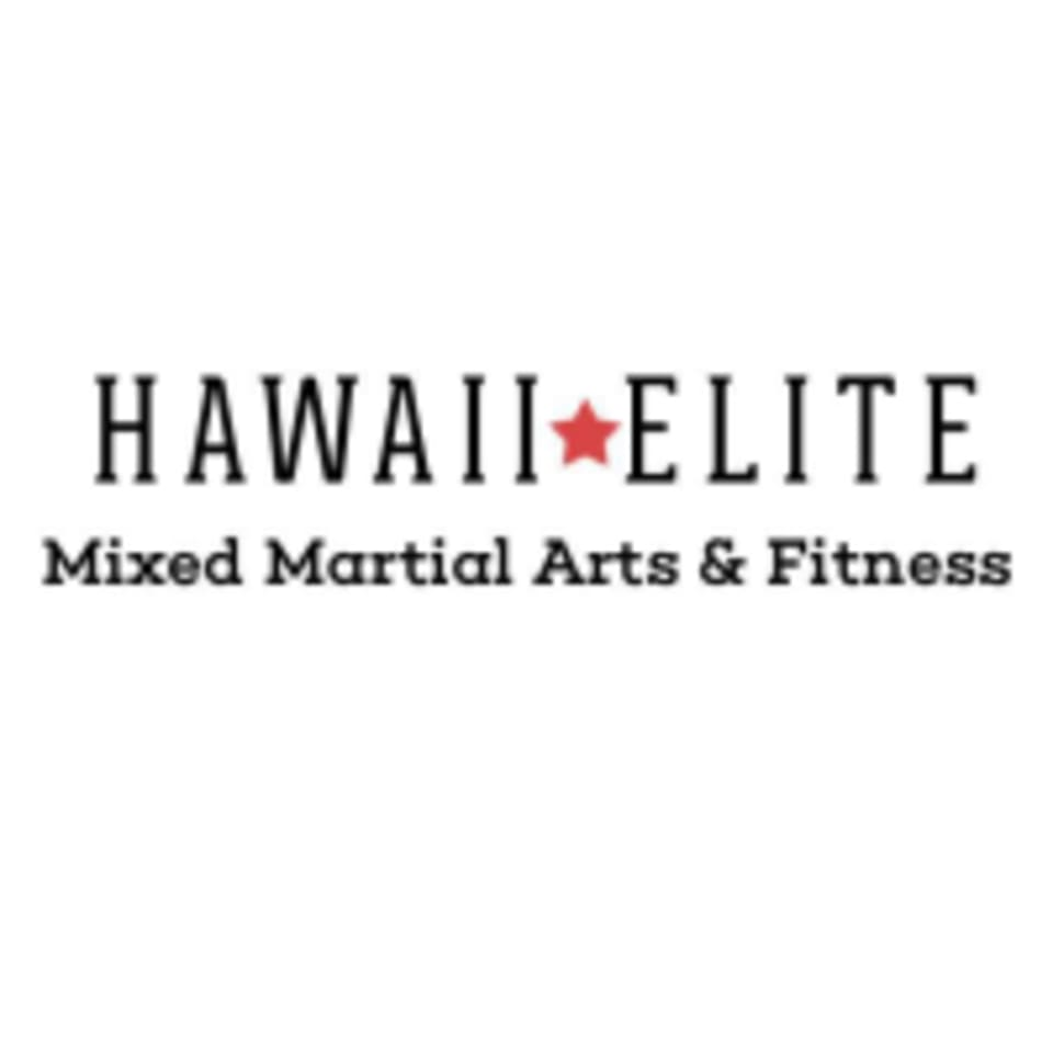 Hawaii Elite MMA logo