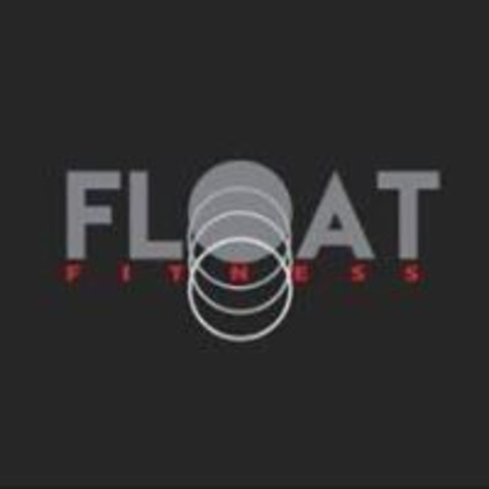 Float Fitness logo