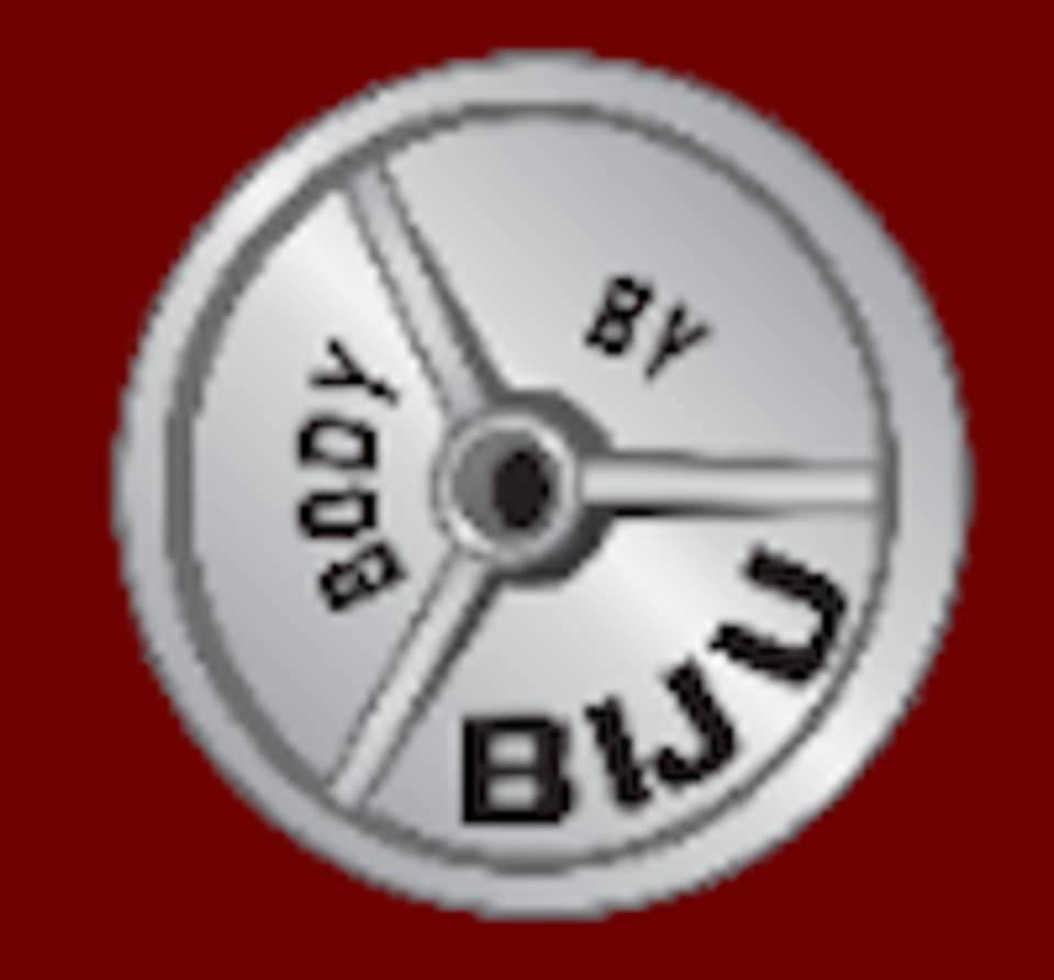 Body By Biju - Private Gym & Fitness Center - Personal Training logo