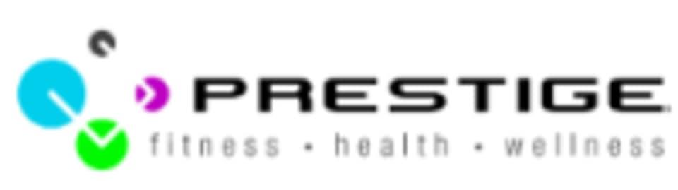 Prestige Fitness logo