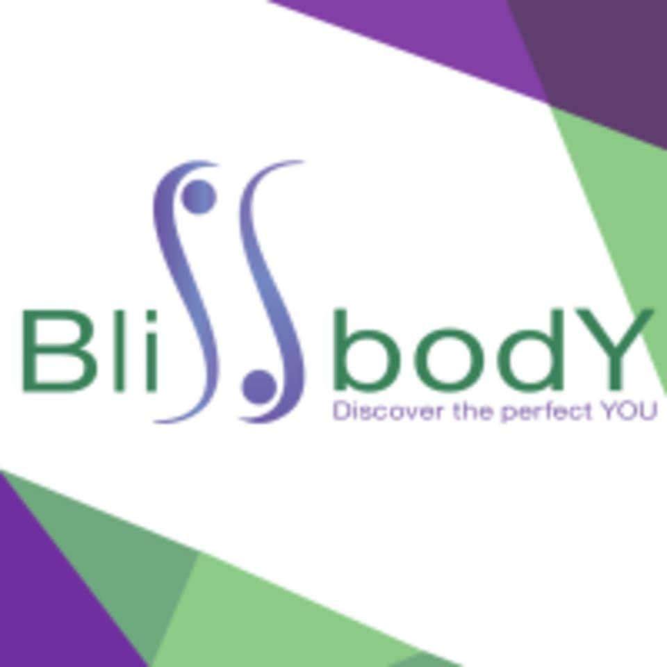 Bliss Body Thailand logo