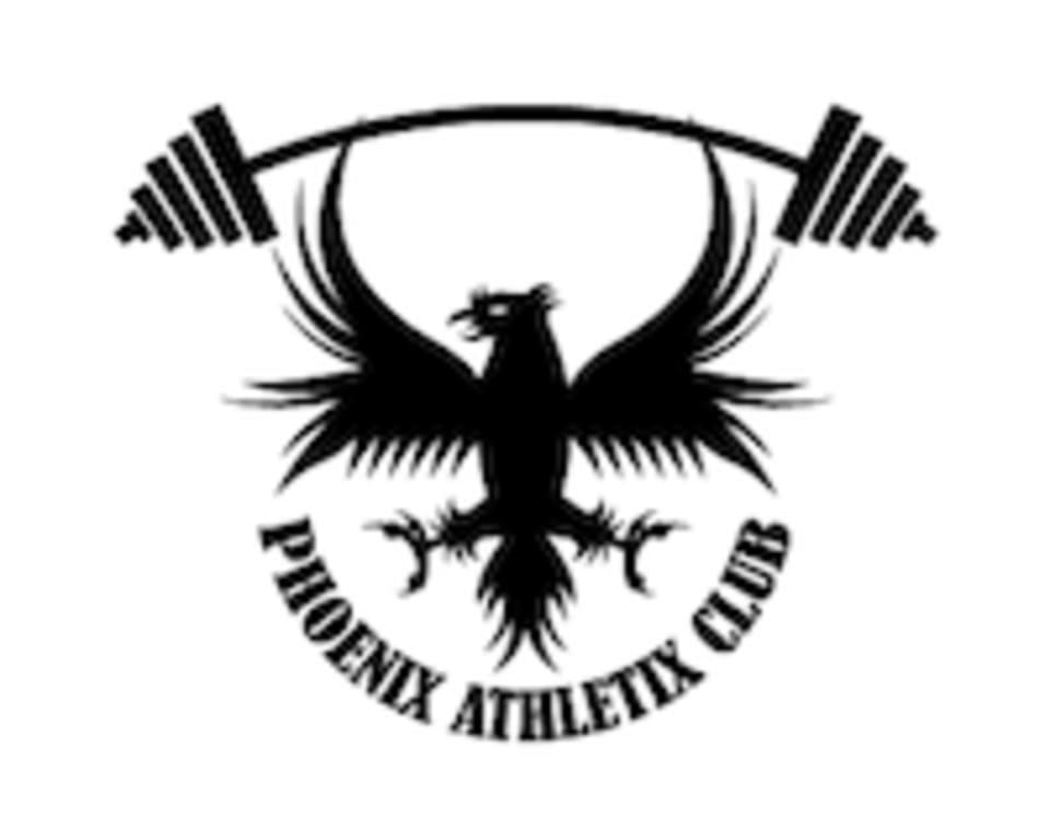 Phoenix Athletix Club logo