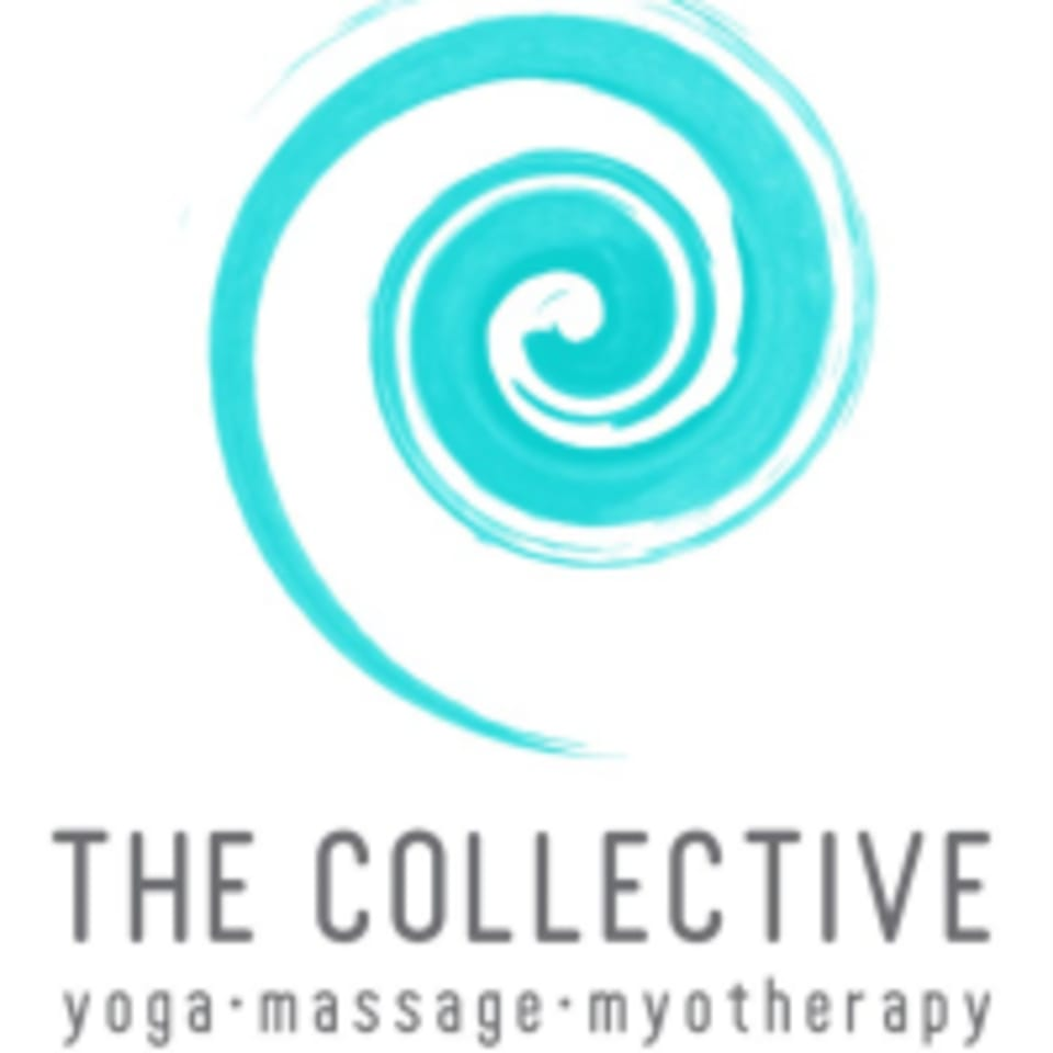 The Collective Yoga Massage and Myotherapy logo