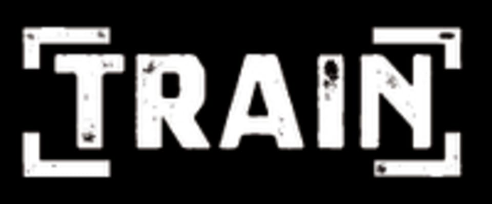 TRAIN Indy logo