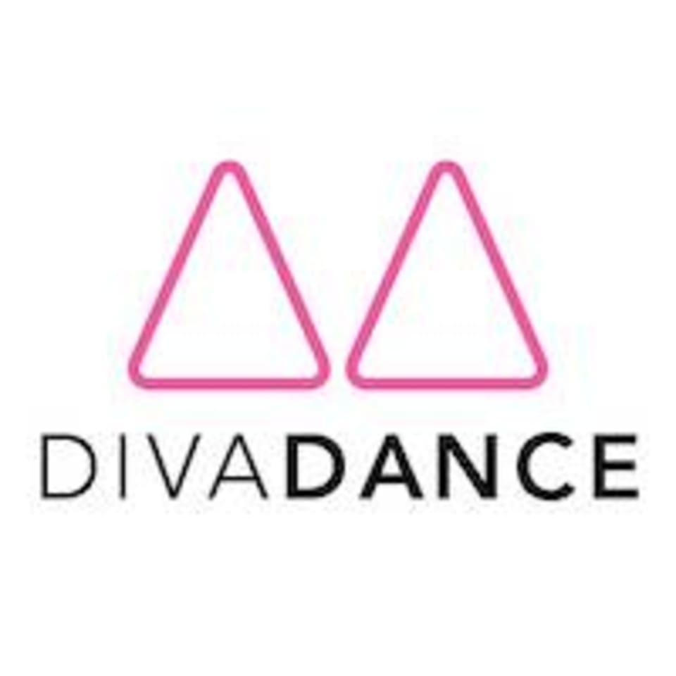DivaDance Houston  logo