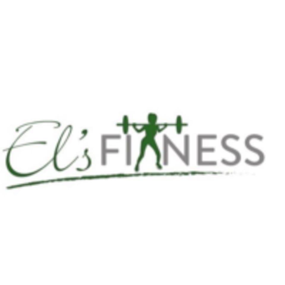 El's Fitness Studios logo