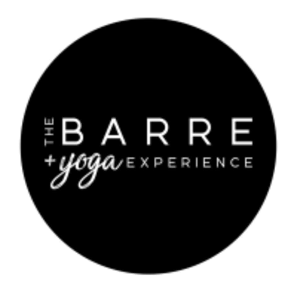 The Barre + Yoga Experience logo