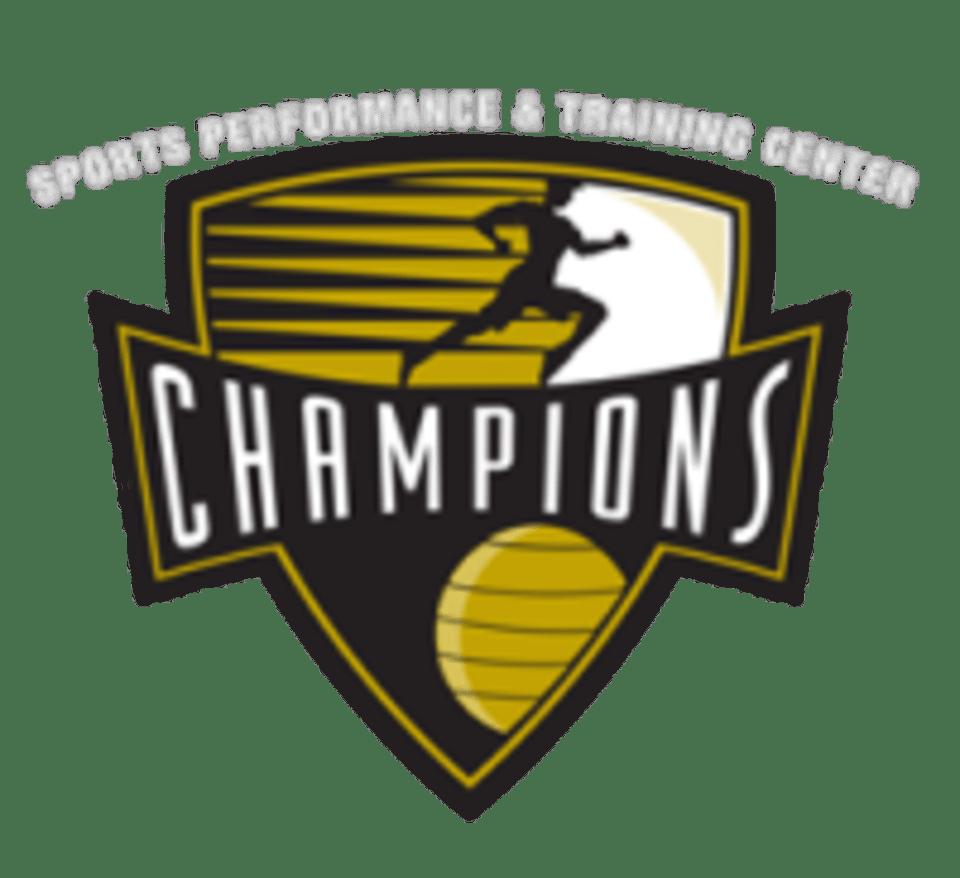 Champions Sports Performance logo