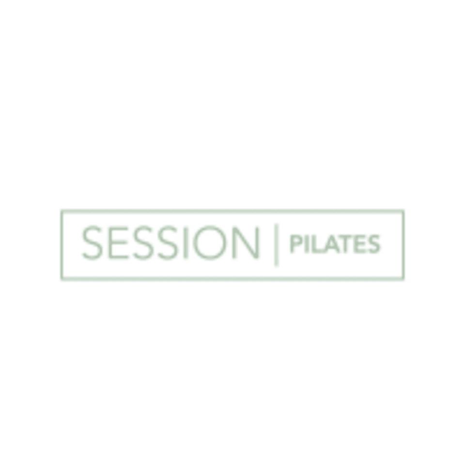 SESSION Pilates logo