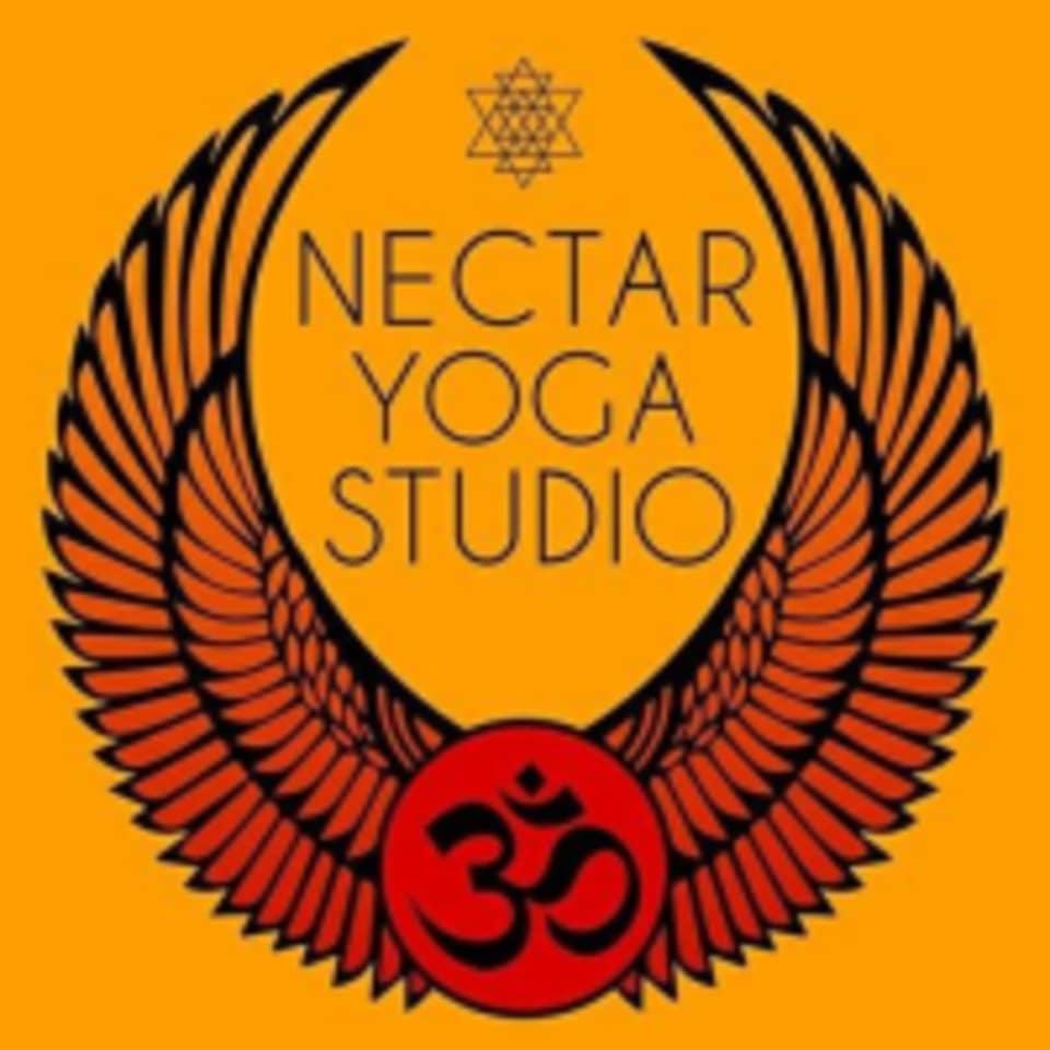 Nectar Yoga Studio logo
