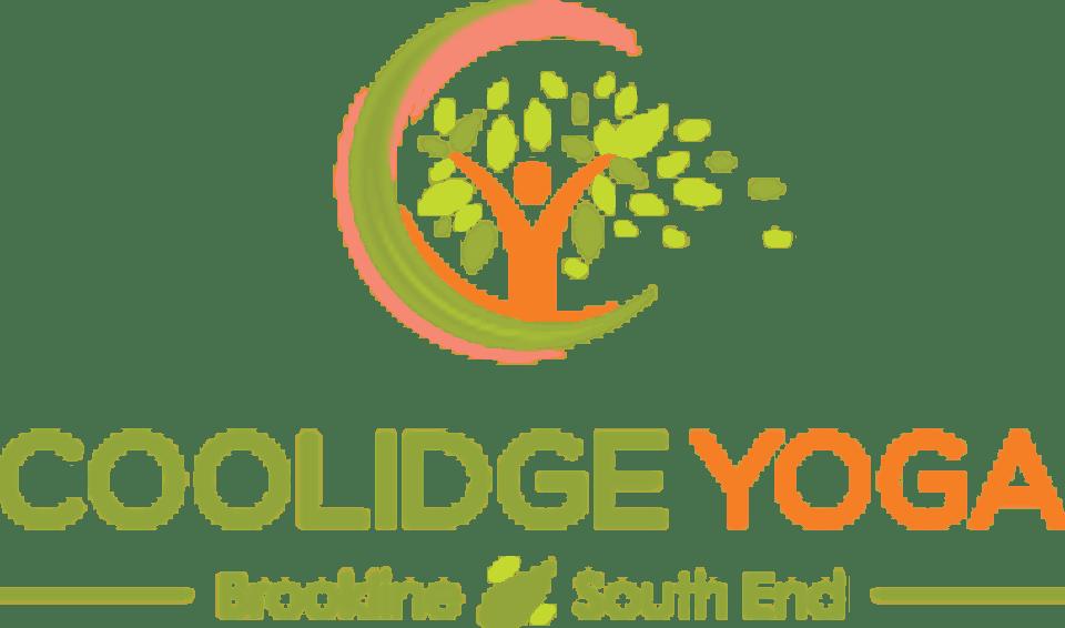Coolidge Yoga logo