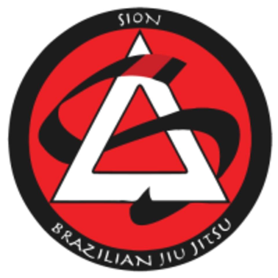 Sion Brazilian Jiu-Jitsu logo