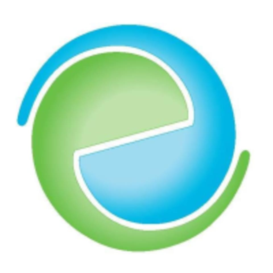 E2 Yoga and Fitness logo