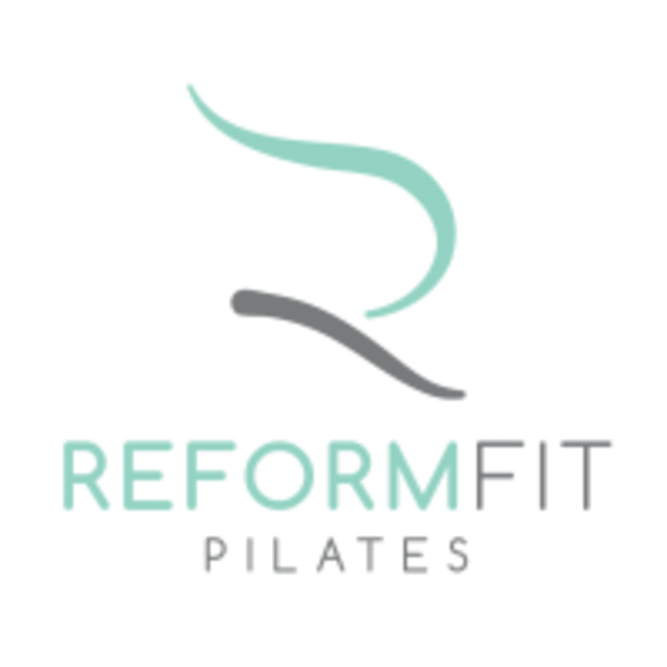 ReformFit Pilates logo
