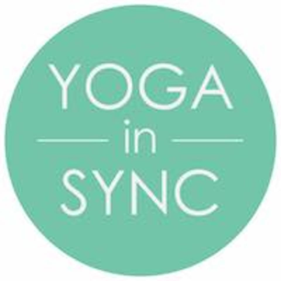 Yoga In Sync logo