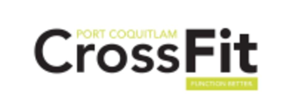 Port Coquitlam Crossfit logo