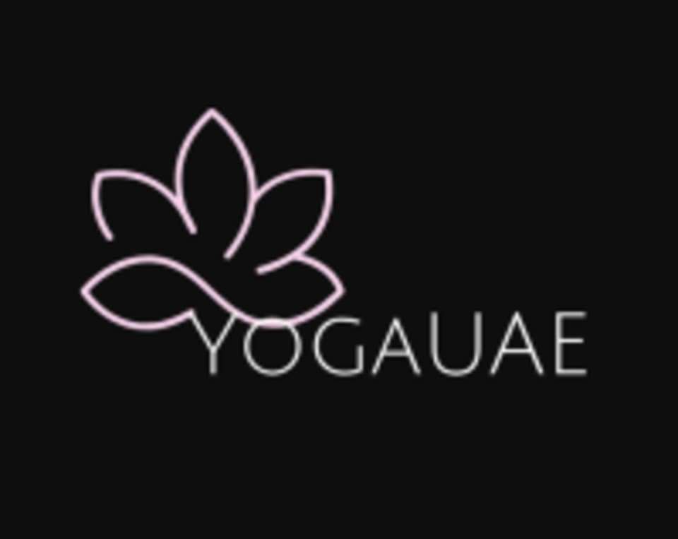 YogaUAE logo