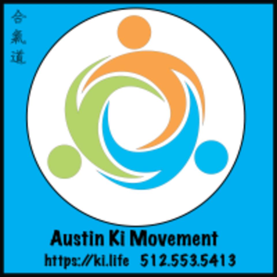 Austin Ki Movement logo