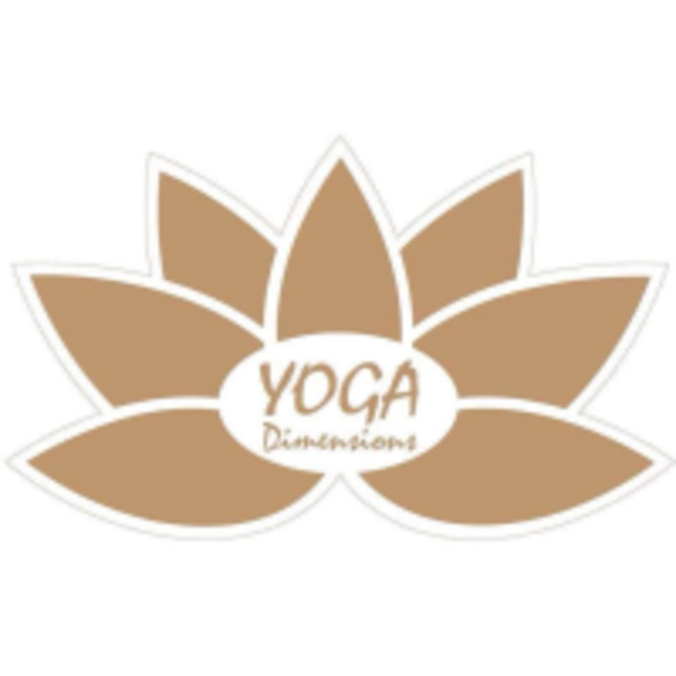 Yoga Dimensions logo