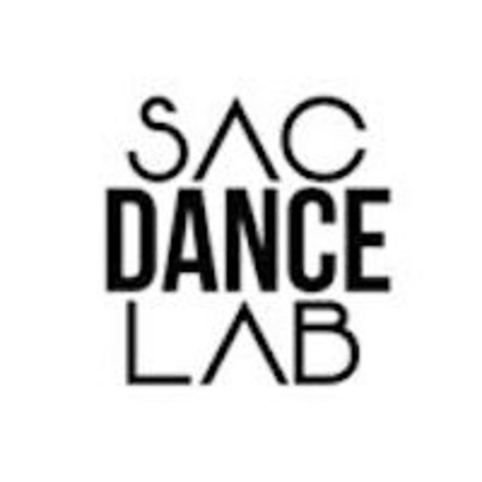 Sac Dance Lab logo