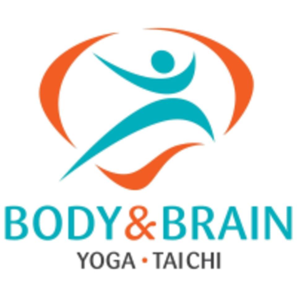 Body & Brain Yoga·Tai-Chi logo