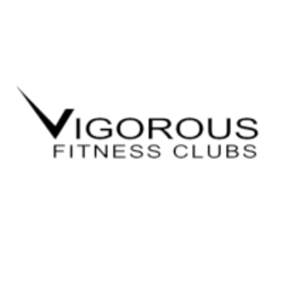 Vigorous Fitness Clubs logo