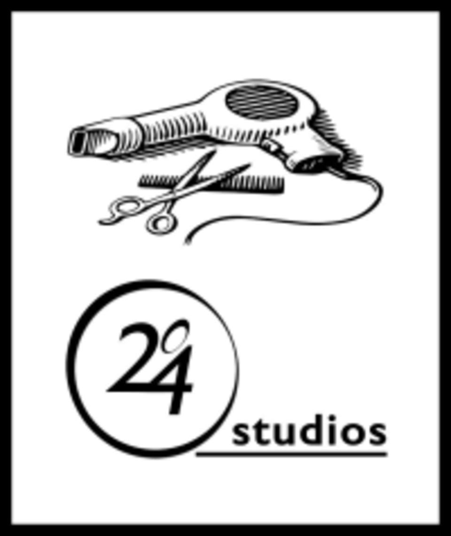 204 Studios logo