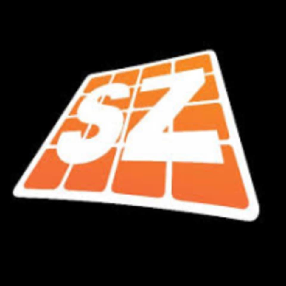 Sky Zone Trampoline Park logo