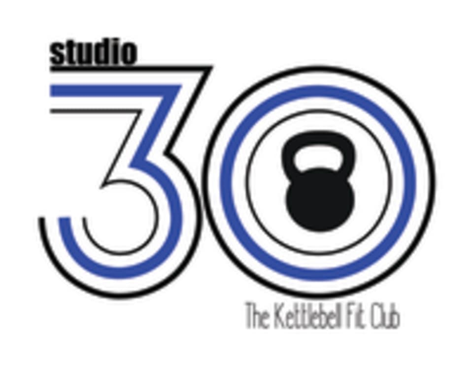 Studio 30 The Kettlebell Fit logo