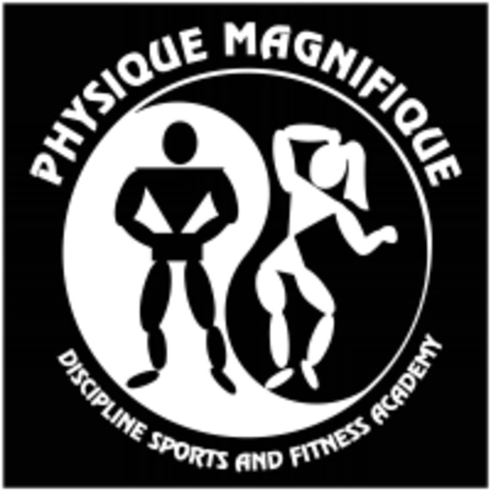 Physique Magnifique logo