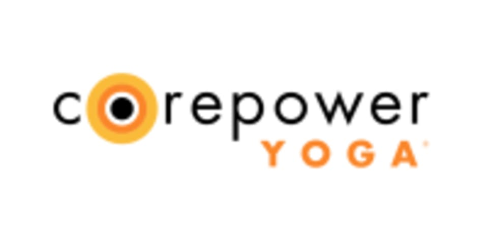CorePower Yoga logo