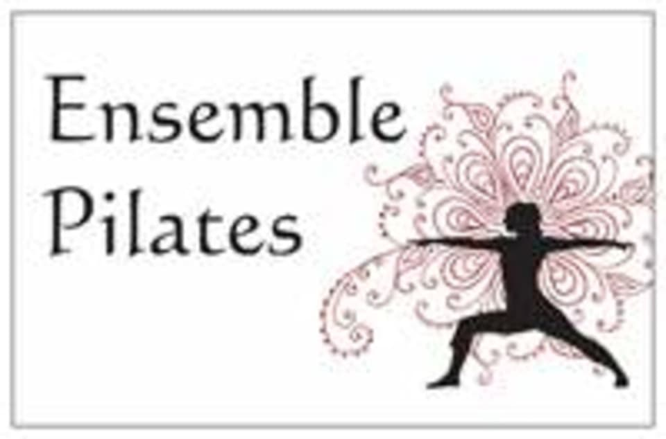 Ensemble Pilates, Fitness and Well Being logo