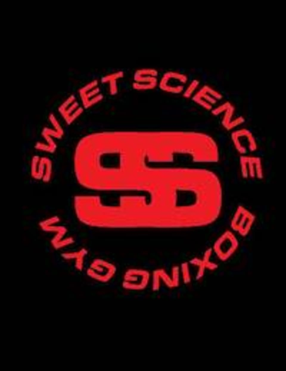 Sweet Science Boxing and Fitness logo