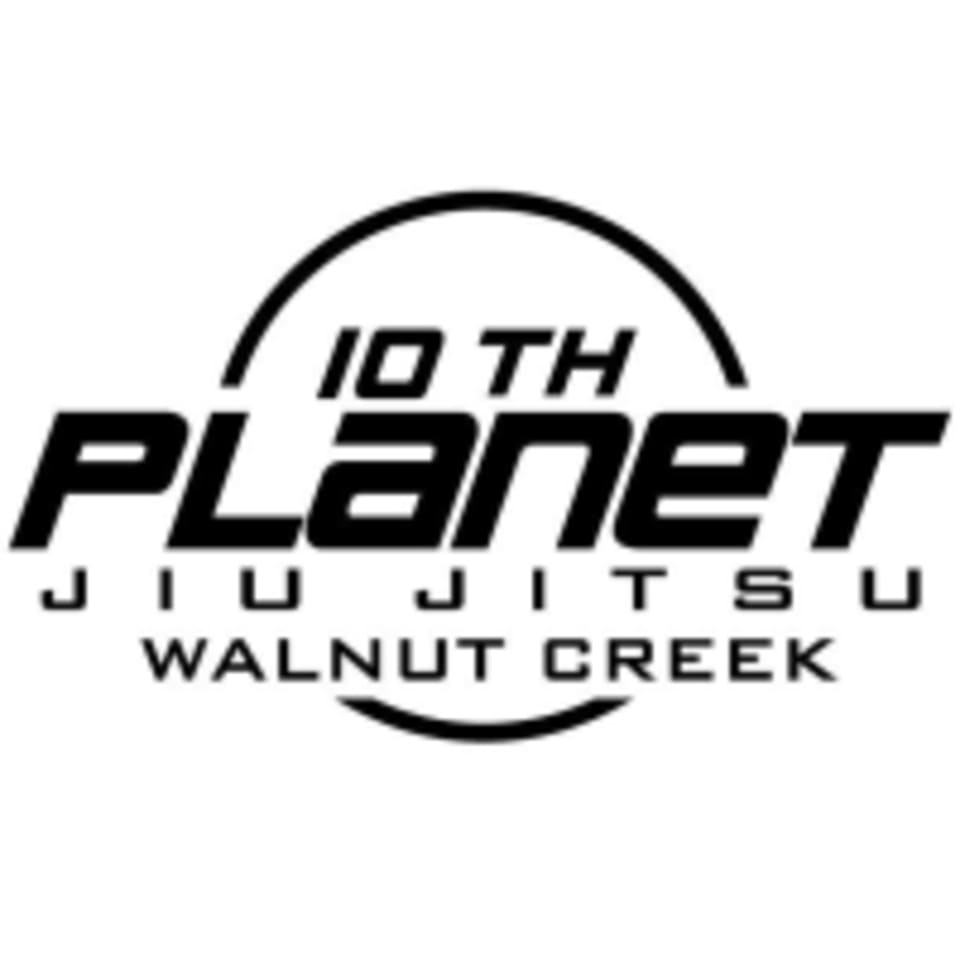 10th Planet Jiu Jitsu logo