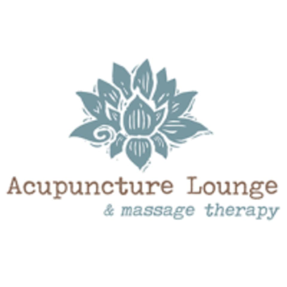 Acupuncture Lounge logo