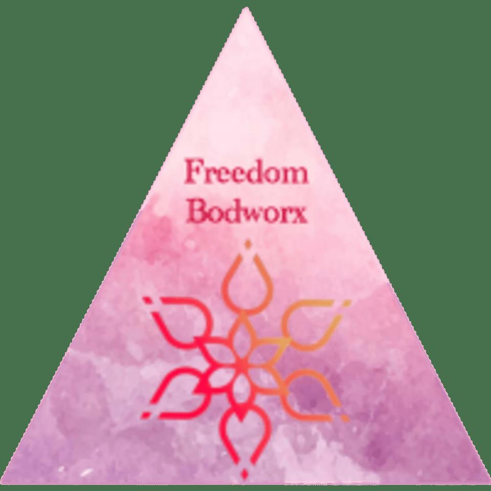 Freedom Bodyworx logo