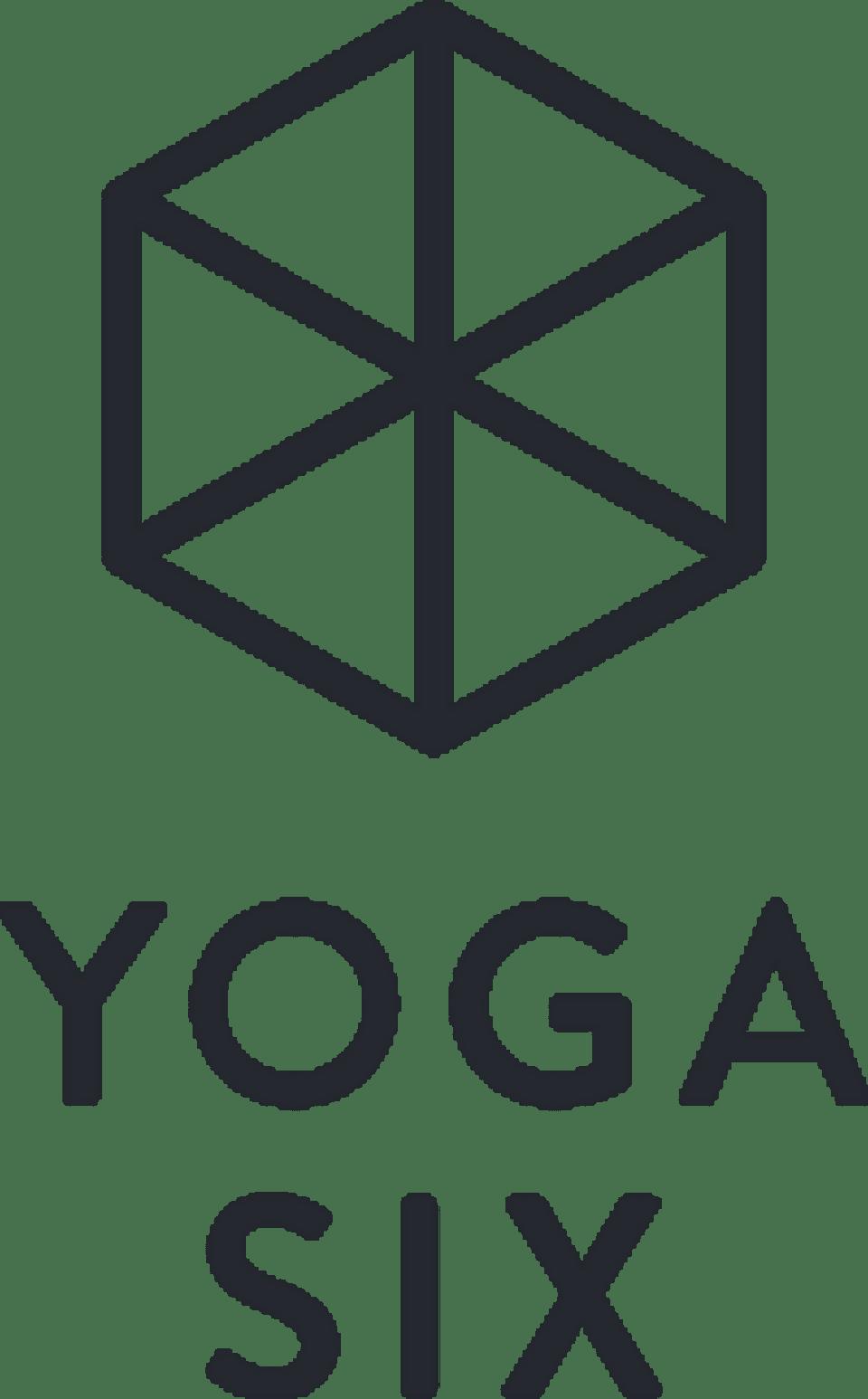 Yoga Six logo