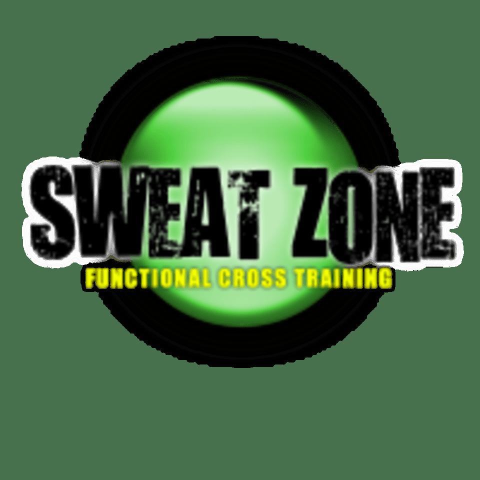 Sweat Zone logo