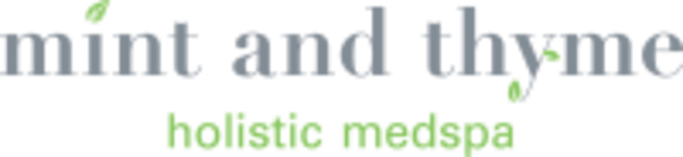 Mint and Thyme logo