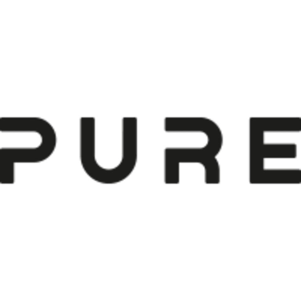 Pure Indoor Cycling logo